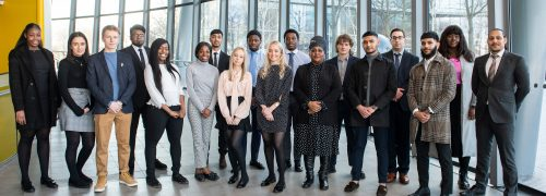 Apply now for the Royal Docks Internship Programme