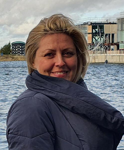 A profile picture of Toni Cox