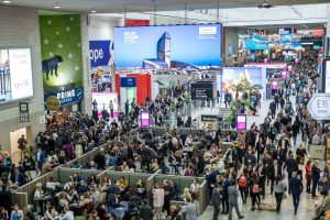 ExCeL London set to celebrate its 20th year with more than 20 new shows