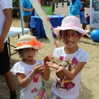Join the Docks festival: what's on for children