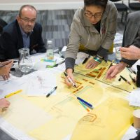 Local groups come together for Custom House design challenge