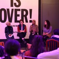 Newham Word Festival: #BecauseWe'veRead book club provokes change and conversation