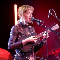 Pop and soul Bloom on singer's new album