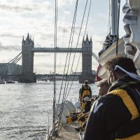 Royal Albert Dock confirmed as final destination for global Clipper Yacht Race