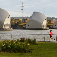 Silent Giants of the Royal Docks reveal their secrets in Power themed Podcasts
