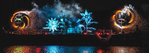 In photos: magical moments from Join the Docks