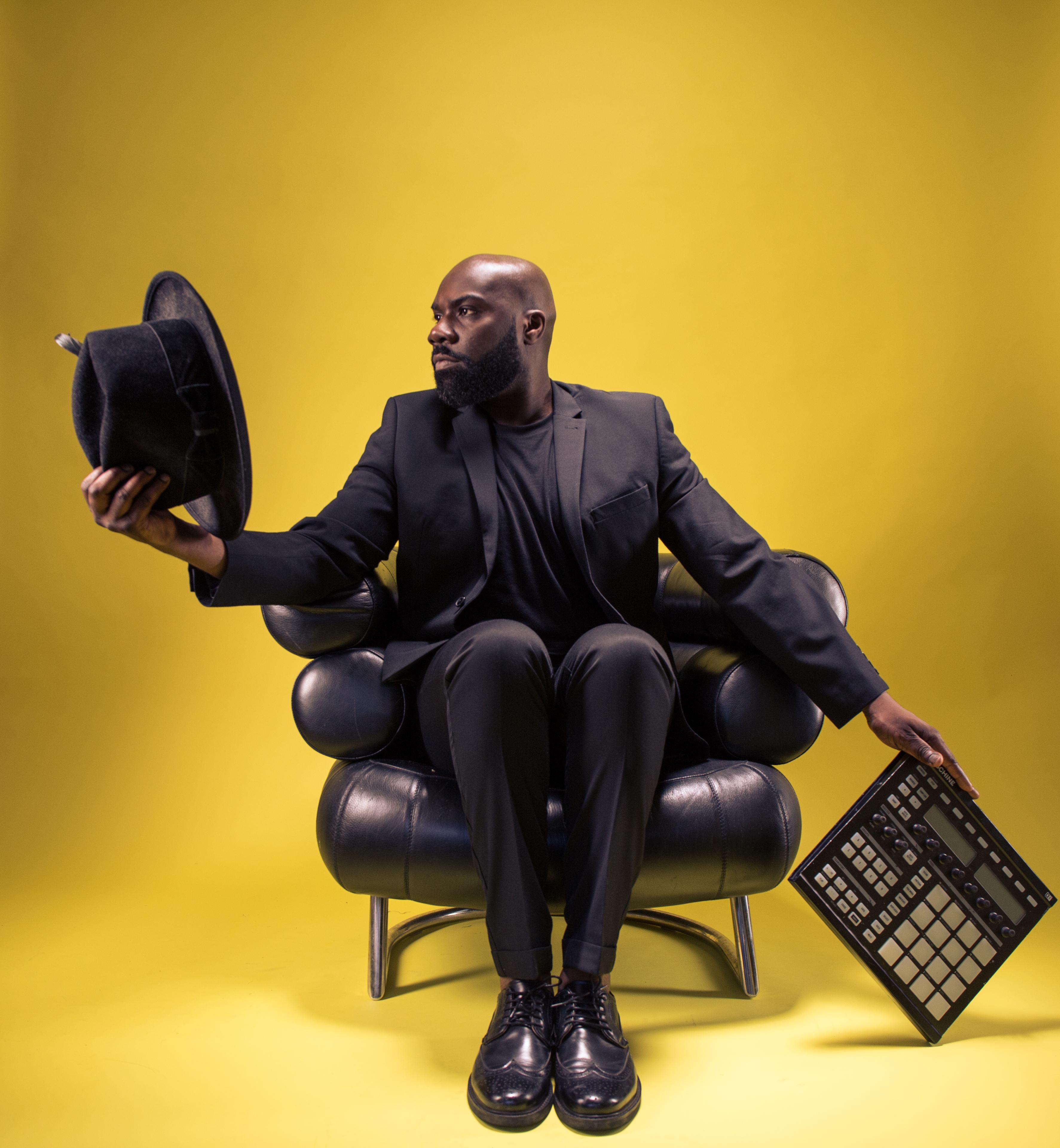 Michael Asante