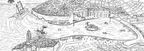 Totally Thames 2020 celebrates river art and creativity around the world