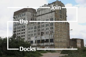 London Open House: Millennium Mills