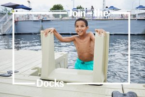 Children's Open Water Swimming Lessons