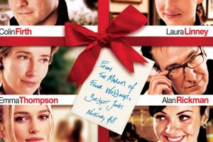 Love Actually, with Elle & the Pocket Belles