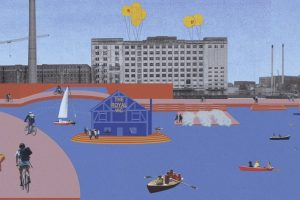 LSA Royal Docks Project