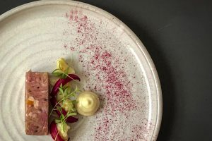 Lockside Kitchen Supper Club