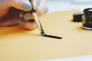 Newham Chinese Association: Chinese Calligraphy Workshop