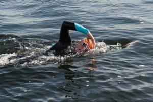Dock2Dock Swim
