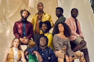 EFG London Jazz Festival presents Royal Docks Weekender
