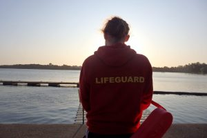 3-day RLSS Open Water Lifeguarding course