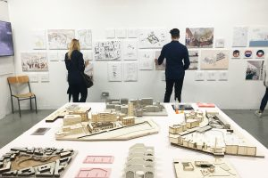 UEL Architecture and Design Showcase 2019