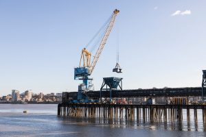 Guided walking tour: Spaces of Silvertown