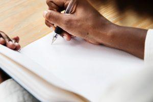 LitSpeel therapeutic poetry writing workshop