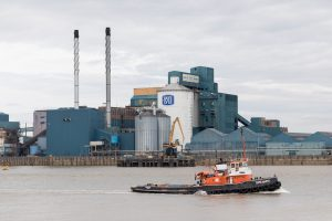 Royal Docks Walking Tour: Industrial Boundaries