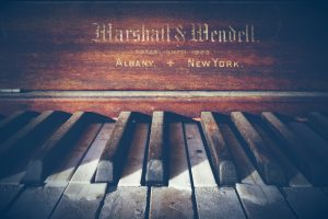 Live Jazz: Basil Hodge Trio