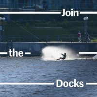 Join the Docks
