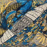 Madge Gill: Nature in Mind