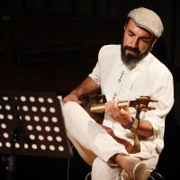 Songs from the Middle East and North Africa