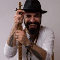 Dido's Bar - World Music Workshop with Marouf Majidi