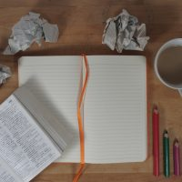 Dido's Bar - Creative Writing Workshop for Beginners with Hattie Naylor